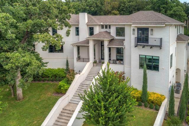 3927 E 115th Place, Tulsa, OK 74137 (MLS #2034811) :: Active Real Estate