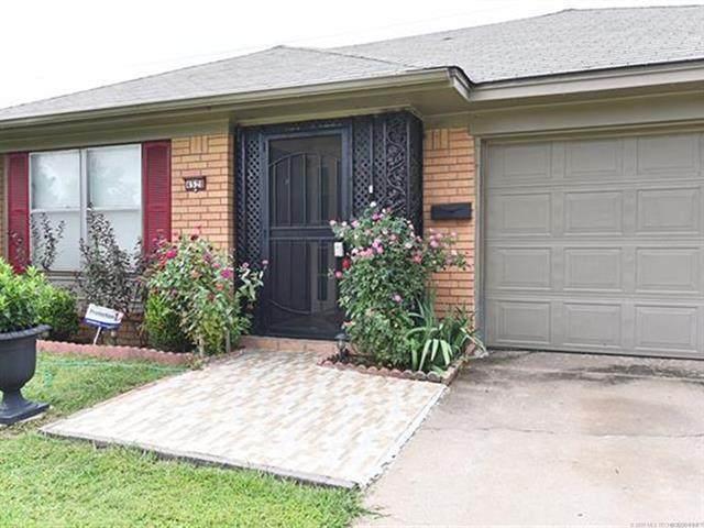 4528 S Hudson Place, Tulsa, OK 74135 (MLS #2034860) :: Hometown Home & Ranch