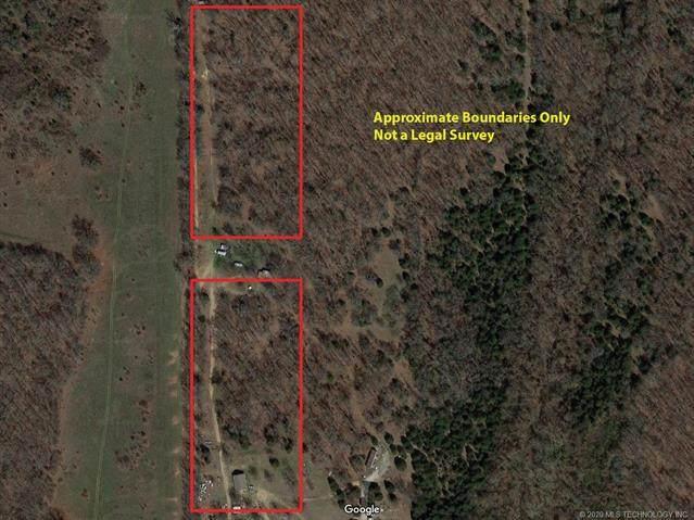 5210 Folsom, Durant, OK 74701 (MLS #2034895) :: Active Real Estate