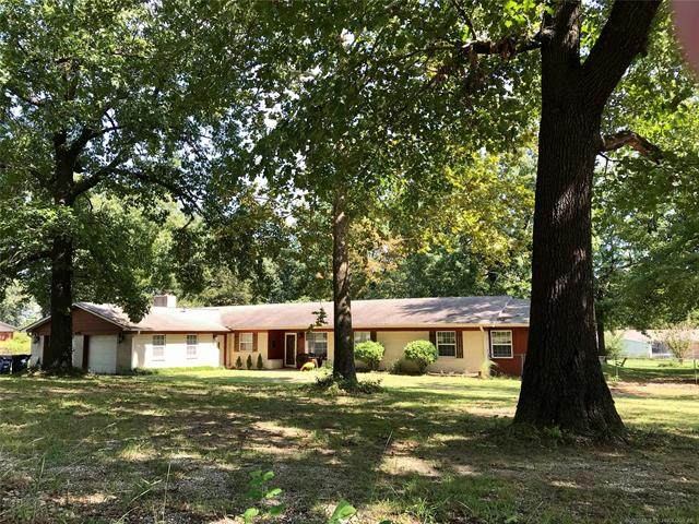 14076 County Road 3501, Ada, OK 74820 (MLS #2035109) :: Active Real Estate