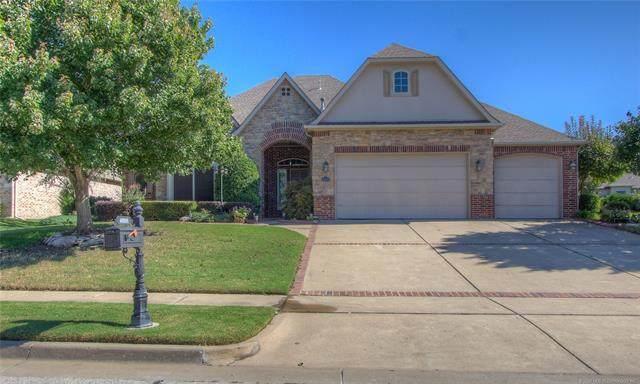 4201 N Maple Place, Broken Arrow, OK 74012 (MLS #2035342) :: Active Real Estate