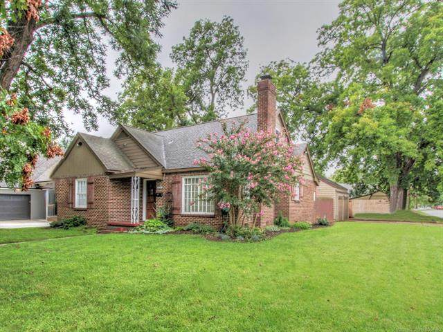 4104 S Owasso Avenue, Tulsa, OK 74105 (MLS #2035603) :: 918HomeTeam - KW Realty Preferred
