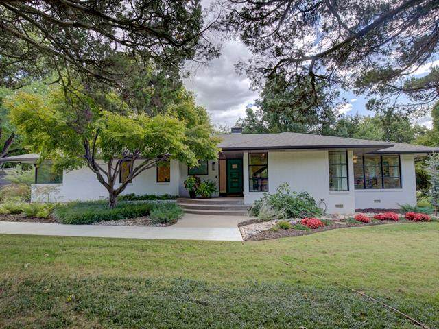 3202 E 31st Street, Tulsa, OK 74105 (MLS #2035840) :: Hometown Home & Ranch