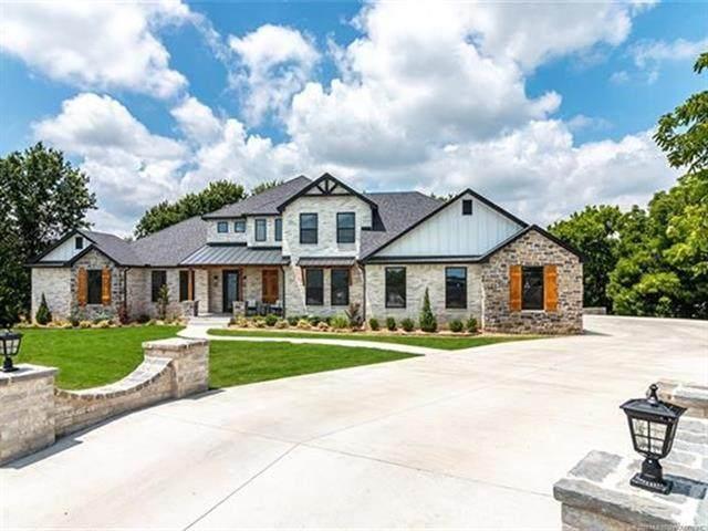 9471 E Bond Drive, Claremore, OK 74017 (MLS #2035960) :: RE/MAX T-town
