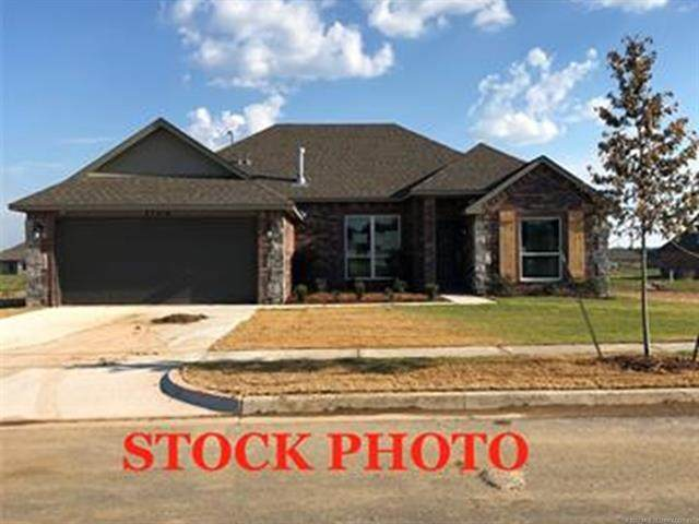 14648 S Lakewood Place, Bixby, OK 74008 (MLS #2035984) :: 918HomeTeam - KW Realty Preferred