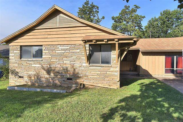 3016 S Joplin Place, Tulsa, OK 74114 (MLS #2035994) :: Active Real Estate