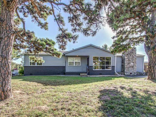 510 N Birch Avenue, Sand Springs, OK 74063 (MLS #2036206) :: RE/MAX T-town