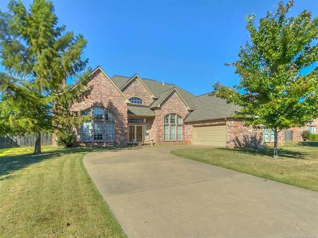 5504 W Orlando Circle, Broken Arrow, OK 74011 (MLS #2036289) :: Active Real Estate
