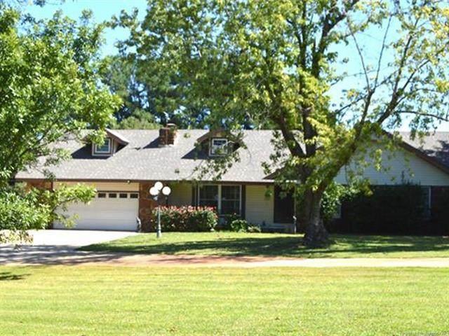 13147 S 275th Avenue E, Coweta, OK 74429 (MLS #2036373) :: Hometown Home & Ranch
