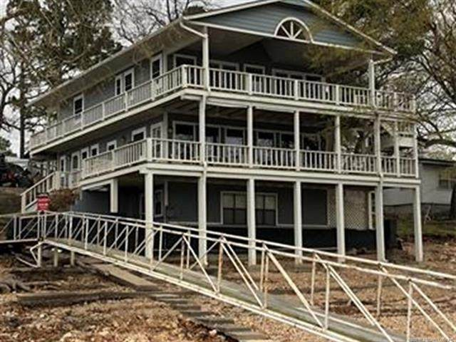 178 W 2nd Street, Eucha, OK 74342 (MLS #2036641) :: Hometown Home & Ranch