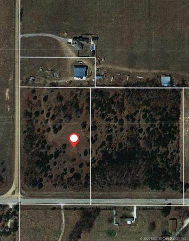 County Road 3425, Stratford, OK 74872 (MLS #2036898) :: Hometown Home & Ranch