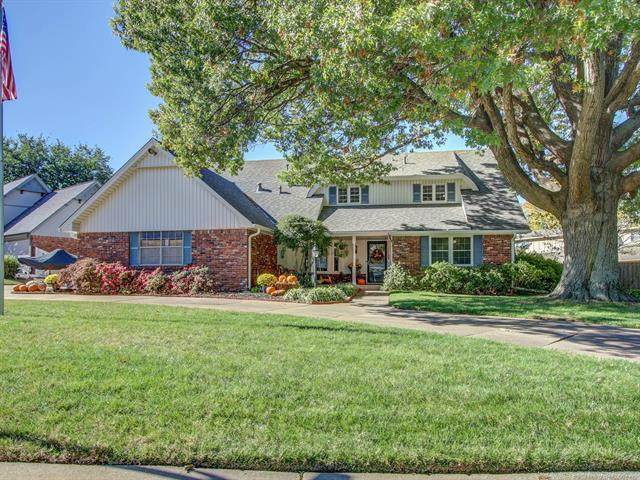 6304 S 72nd East Place, Tulsa, OK 74133 (MLS #2037018) :: RE/MAX T-town