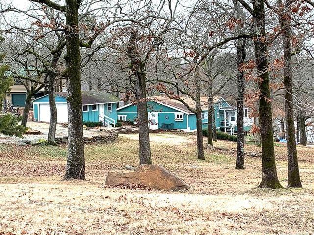 20860 Ranger Road, Fort Gibson, OK 74434 (MLS #2037060) :: 918HomeTeam - KW Realty Preferred