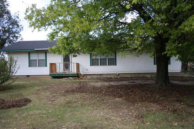 630 W 1st, Ada, OK 74820 (MLS #2037139) :: Active Real Estate