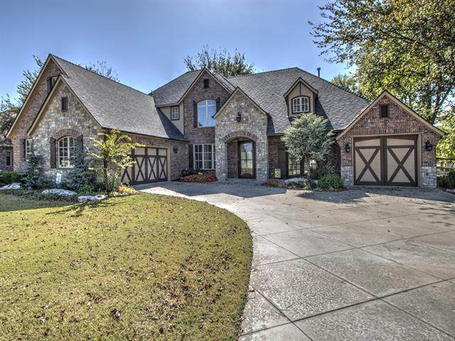18940 E Twin Creeks Drive, Owasso, OK 74055 (MLS #2037190) :: Hopper Group at RE/MAX Results