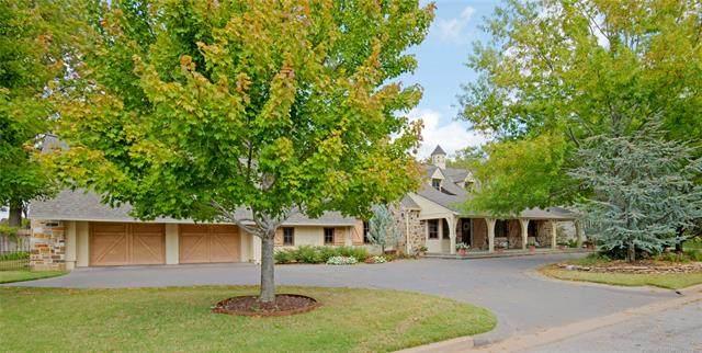 2769 E 28th Street, Tulsa, OK 74114 (MLS #2037231) :: Active Real Estate