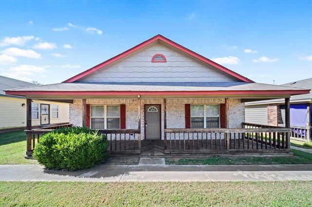 1362 N Martin Luther King Boulevard, Tulsa, OK 74106 (MLS #2037620) :: 918HomeTeam - KW Realty Preferred