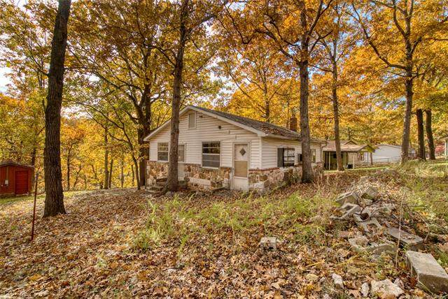 453805 E 315 Road, Afton, OK 74331 (MLS #2037765) :: Hometown Home & Ranch
