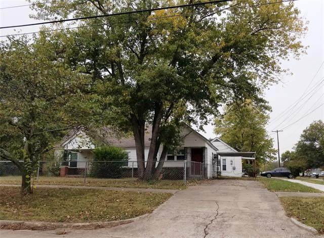 615 N Seminole Avenue, Claremore, OK 74017 (MLS #2037997) :: RE/MAX T-town