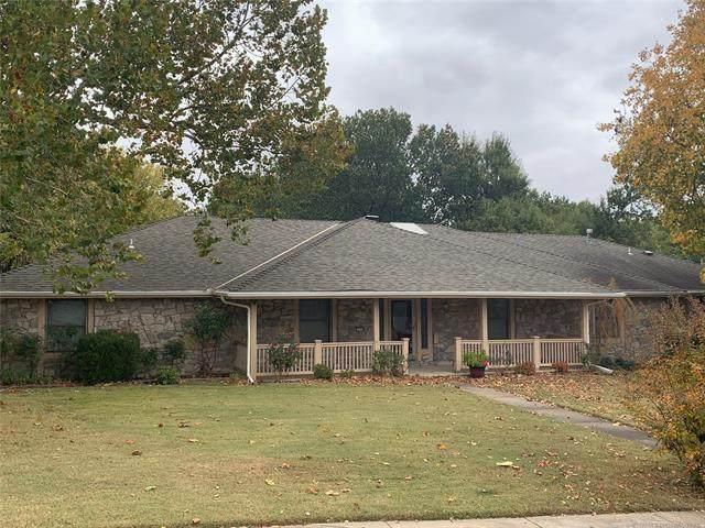 2208 Heidi Court, Bartlesville, OK 74006 (MLS #2038325) :: Hometown Home & Ranch