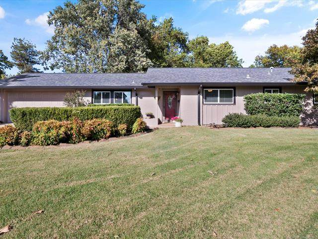 3925 E 59th Street, Tulsa, OK 74135 (MLS #2038515) :: Active Real Estate