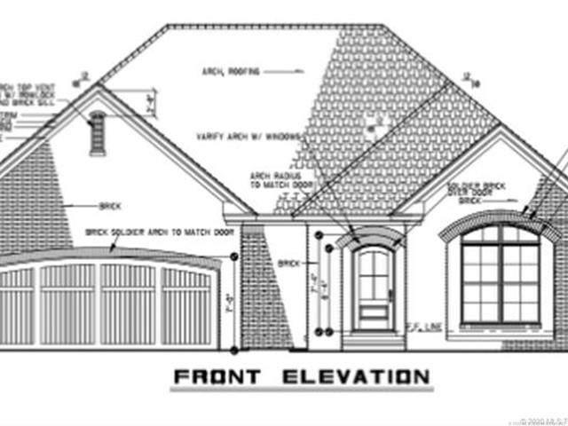 537 E Seminole Place, Tulsa, OK 74106 (MLS #2038560) :: 918HomeTeam - KW Realty Preferred