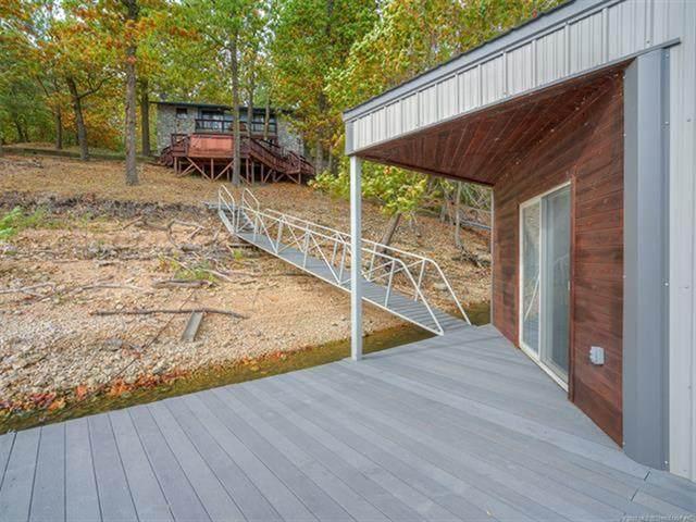 31675 S 571 Lane, Jay, OK 74346 (MLS #2038730) :: Hometown Home & Ranch