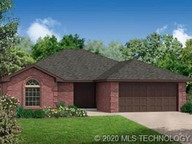 26716 E 109th Place S, Coweta, OK 74429 (MLS #2038731) :: 918HomeTeam - KW Realty Preferred