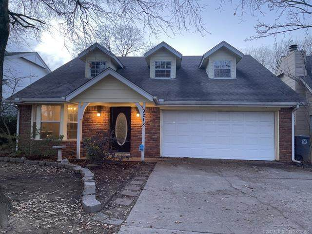 9218 S Lakewood Avenue, Tulsa, OK 74137 (MLS #2039281) :: Hopper Group at RE/MAX Results