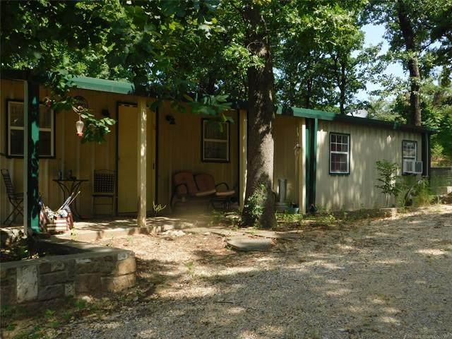 10231 Sherwood Street, Kingston, OK 73439 (MLS #2039451) :: House Properties
