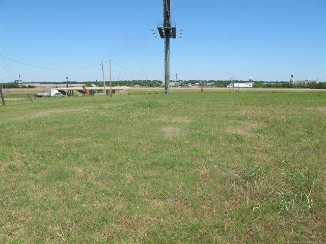 Prairie Valley Road, Ardmore, OK 73401 (MLS #2039756) :: Hopper Group at RE/MAX Results