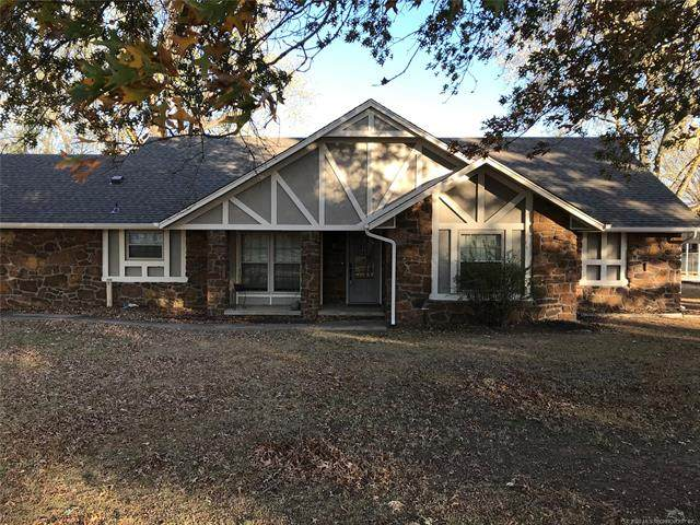 29077 S Creekside Drive, Inola, OK 74036 (MLS #2039769) :: Hopper Group at RE/MAX Results