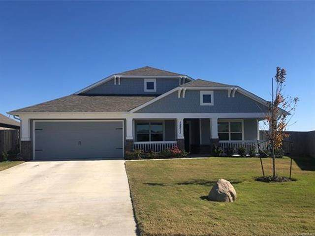 12211 N 131st East Avenue, Collinsville, OK 74021 (MLS #2039823) :: RE/MAX T-town