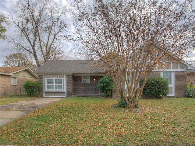 109 S 189th East Avenue, Tulsa, OK 74108 (MLS #2040509) :: RE/MAX T-town