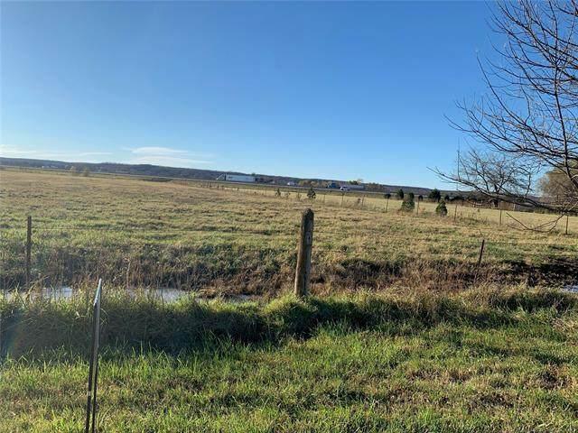 S 4350 Road, Adair, OK 74330 (MLS #2040713) :: Active Real Estate