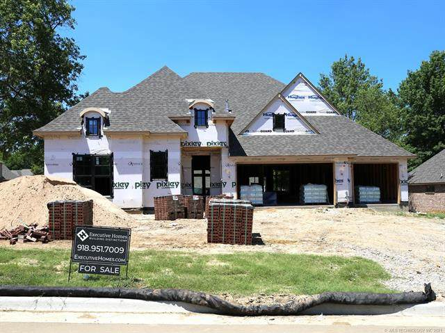 1606 Wildwood Drive, Claremore, OK 74017 (MLS #2040769) :: Active Real Estate
