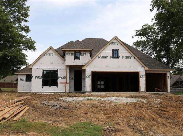 1506 Wildwood Drive, Claremore, OK 74017 (MLS #2040782) :: Active Real Estate