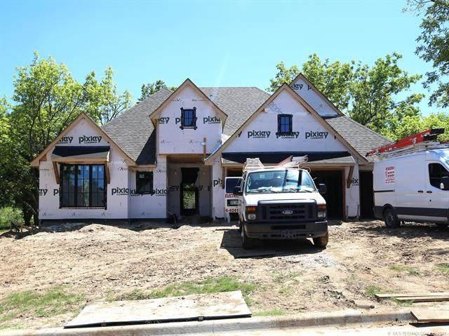 1603 Wildwood Drive, Claremore, OK 74017 (MLS #2040784) :: 580 Realty