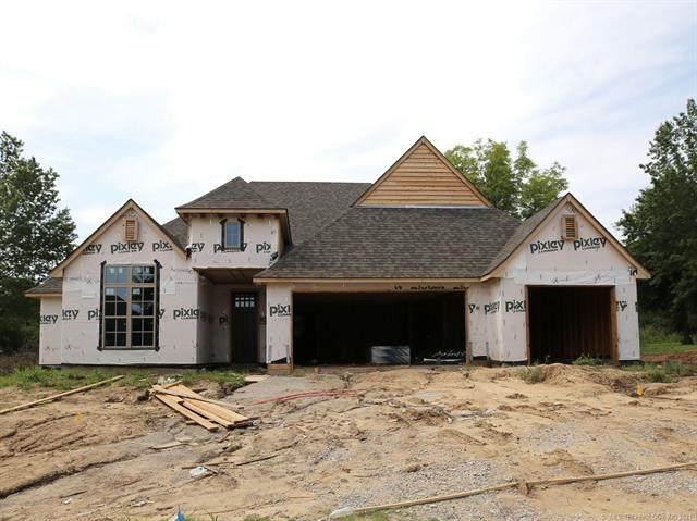 1509 Wildwood Drive, Claremore, OK 74017 (MLS #2040785) :: Active Real Estate