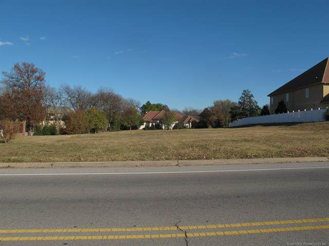 0 S Rockford Road, Ardmore, OK 73401 (MLS #2040838) :: Active Real Estate