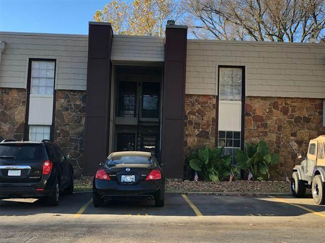 4339 E 68th Street #602, Tulsa, OK 74136 (MLS #2041204) :: RE/MAX T-town