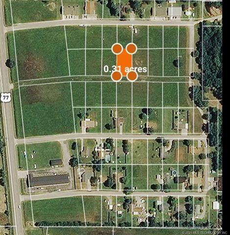 Sunflower, Davis, OK 73030 (MLS #2041250) :: 918HomeTeam - KW Realty Preferred