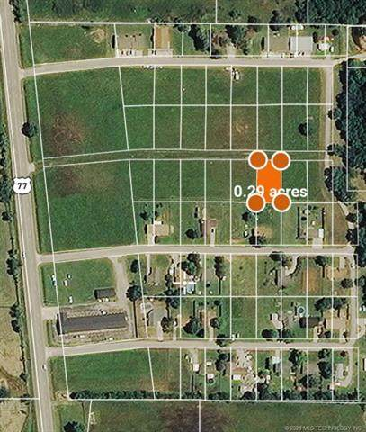 003 Sunflower Street, Davis, OK 73030 (MLS #2041256) :: 918HomeTeam - KW Realty Preferred