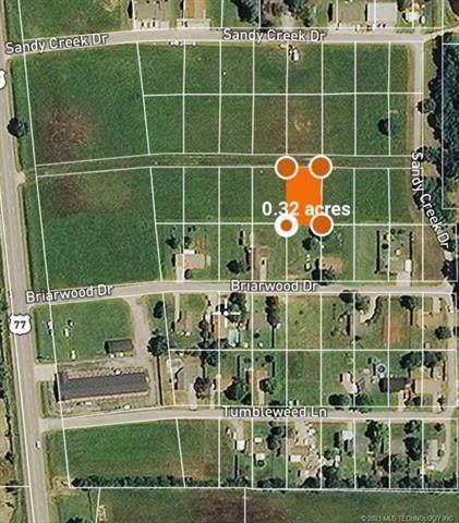 Sunflower Street, Davis, OK 73030 (MLS #2041258) :: 918HomeTeam - KW Realty Preferred
