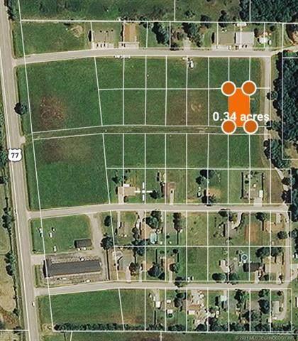 Sunflower, Davis, OK 73030 (MLS #2041262) :: 918HomeTeam - KW Realty Preferred