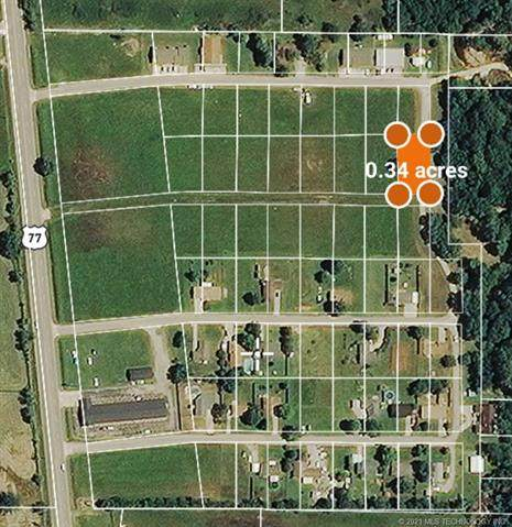 Sunflower, Davis, OK 73030 (MLS #2041265) :: 918HomeTeam - KW Realty Preferred