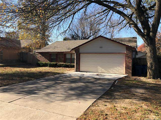 9260 S 92nd East Avenue, Tulsa, OK 74133 (MLS #2041519) :: Hometown Home & Ranch