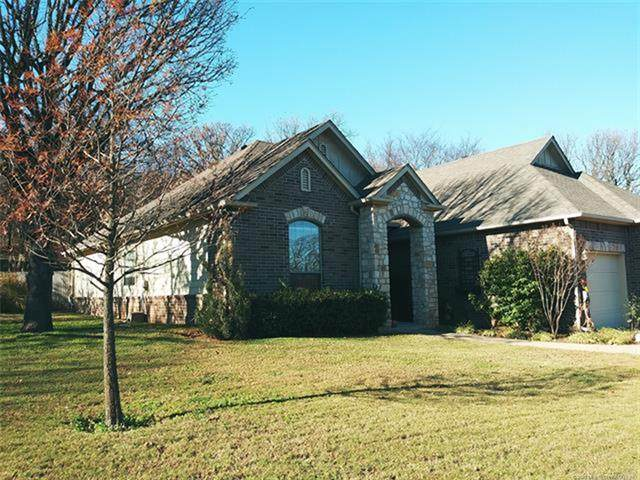 6701 W Canyon Road, Sapulpa, OK 74131 (MLS #2041742) :: 918HomeTeam - KW Realty Preferred