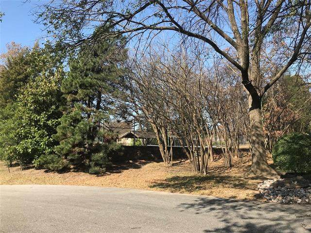 4719 S Yorktown Place, Tulsa, OK 74105 (MLS #2041777) :: Hopper Group at RE/MAX Results