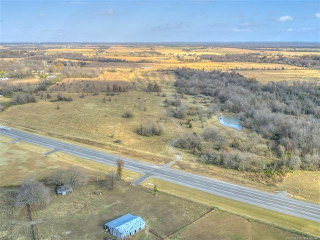 Wagoner, OK 74467 :: RE/MAX T-town